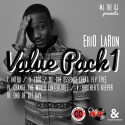 EriQ LaRon - Value Pack 1 mixtape cover art