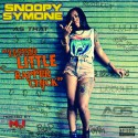 Snoopy Symone - T.L.R.C (Tatted Little Rapper Chick) mixtape cover art