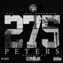 275 Peters mixtape cover art