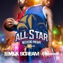 All-Star Weekend 2014 Mixtape mixtape cover art