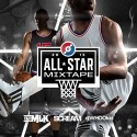 All-Star Weekend 2015 Mixtape mixtape cover art