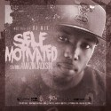 Amazin Jackson - Self Motivated mixtape cover art