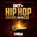 BET Hip Hop Awards 2016 mixtape cover art