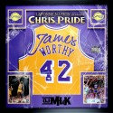 Chris Pride - James Worthy mixtape cover art