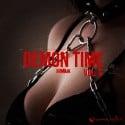 Demon Time 8 mixtape cover art