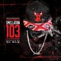 Dirty Red - Smellation 103 (Tell Da Truth) mixtape cover art