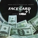 #FaceCard 5 mixtape cover art