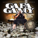 Gafa Gamy - Kingpin Status mixtape cover art