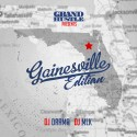 GainesVille Edition mixtape cover art