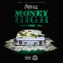 Grillz - Money High mixtape cover art