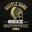 Hustle Gang - Hustle Gang Over Errrrythang mixtape cover art