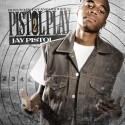 Jay Pistol - Pistol Play 2 mixtape cover art
