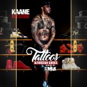 Kaane Koleone - Tattoos & Foreign Shoes mixtape cover art