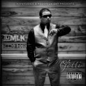 Keelo - Keelo Gotti mixtape cover art