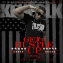 Kenfolk - Get Your Hustle Up 2 mixtape cover art