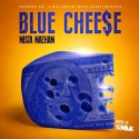 Mista Maeham - Blue Cheese mixtape cover art