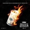Money Power Respect 5 mixtape cover art