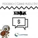 Money Talks mixtape cover art