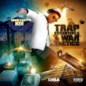 Moneyboy Kee - Trap Essentials + War Tactics mixtape cover art