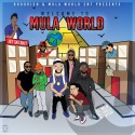 Mula Boyz - Welcome To Mula World mixtape cover art
