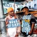 Nova & Big Kel - Fish & Chips mixtape cover art