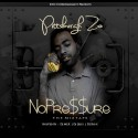 Pittsburgh Zo - No Pressure mixtape cover art