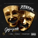 Purpose - Joy And Pain (Reloaded) mixtape cover art