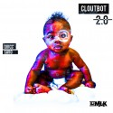 Quicc Savo - Cloutbot 2.0 mixtape cover art