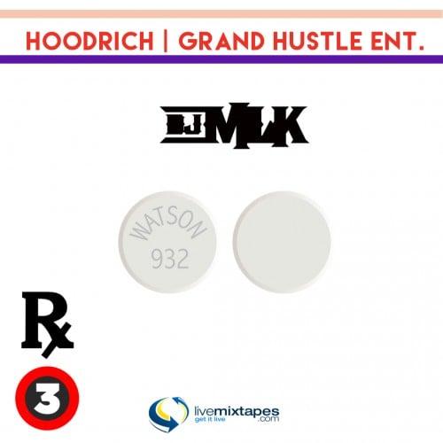 RX 3 - DJ MLK