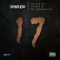 Shad Levi - 17 mixtape cover art