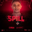 Spilly - Real Spill mixtape cover art