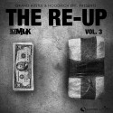 The Re-Up 3 mixtape cover art