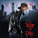 T.I. - A Year And A Day mixtape cover art