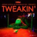 Tweakin' 7 mixtape cover art