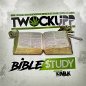 TwoCkupp - Bible Study mixtape cover art