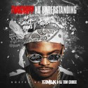 TwocKupp - No Understanding mixtape cover art