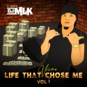 Vino - Life That Chose Me mixtape cover art