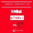 #WTHML Vol. 9 mixtape cover art