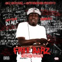 Young D.I. - Free Barz: The Wait Is Over mixtape cover art