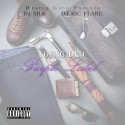 Young Dro - Purple Label mixtape cover art