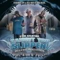 Stik Gilatine - Caught You Slippen' mixtape cover art
