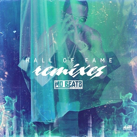 Big Sean Hall Of Fame Cover Art