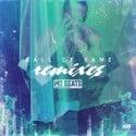 Big Sean - Hall Of Fame (Remixes) mixtape cover art