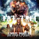 Fat Trel - April Foolz mixtape cover art