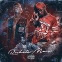 Rockstar Marqo - TrapStar Rockstar mixtape cover art