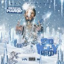 Rockstar Marqo - So Icey Marqo mixtape cover art