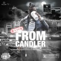 WildLife Luwop - Live From Candler mixtape cover art
