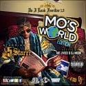 5 Starrr - Do I Look Familiar 1.5 (Mo's World) mixtape cover art