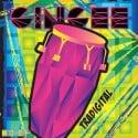 Gingee - Tradigital EP mixtape cover art