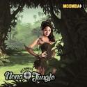 Jet Airess - Nona Jungle EP mixtape cover art